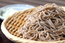 Recipe:  Soba-Tuna Salad