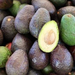 Recipe:  Bean-Guacamole