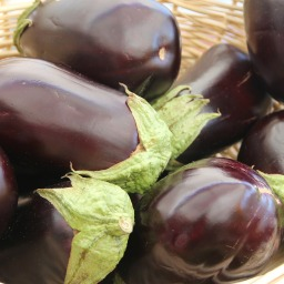 Recipe:  Eggplant Casserole