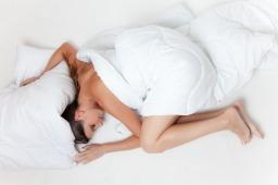PMS and Menstrual Symptoms