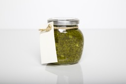 Recipe: Pumpkin Seed Pesto