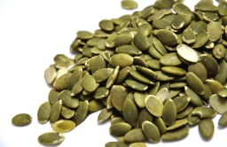 The Health Benefits of Pumpkin Seeds